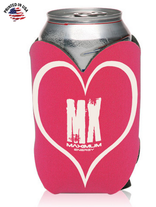 Shaped Koozies