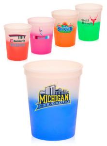 Stadium Cups