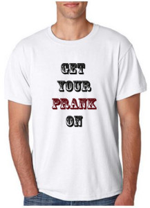 Prank Shirt