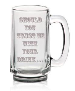 Beer Prank