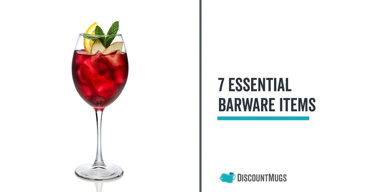 Barware Basics_7_Glassware_Items_Every_Bar_Needs