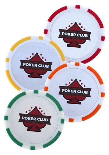Custom Poker Chips