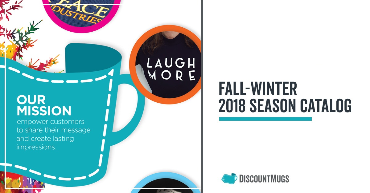 Fall Winter 2018 Season Catalog