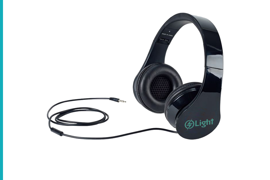 Headphones with Mic_Holiday Gift Ideas