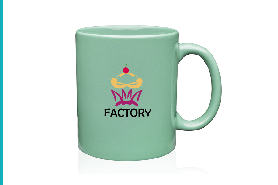 Traditional Ceramic Mugs_Holiday Party Gifts