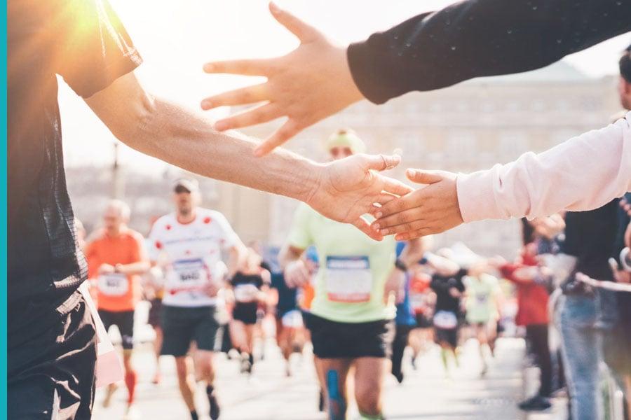 Community Walkathon or Marathon_Fundrasing Ideas