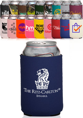 Custom Koozies, Discount Mugs