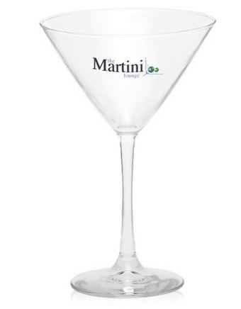 martini glass idea