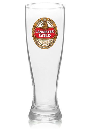 pilsner glass idea