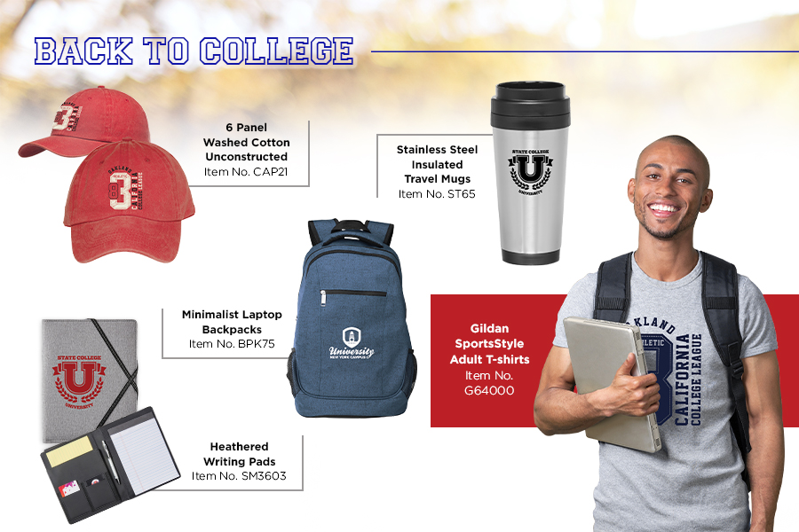 DiscountMugs Back to School Catalog