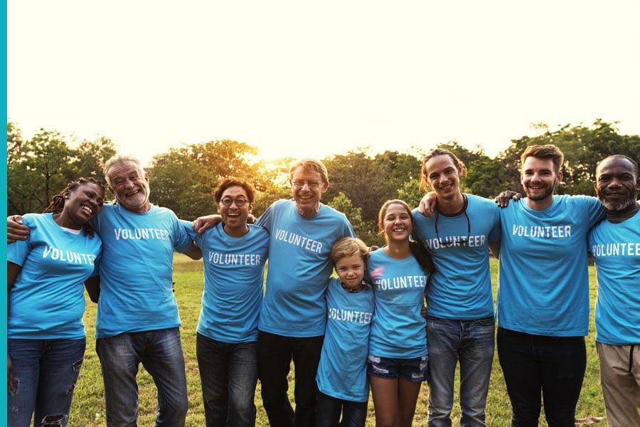 Gather Volunteers_Fundraising Ideas