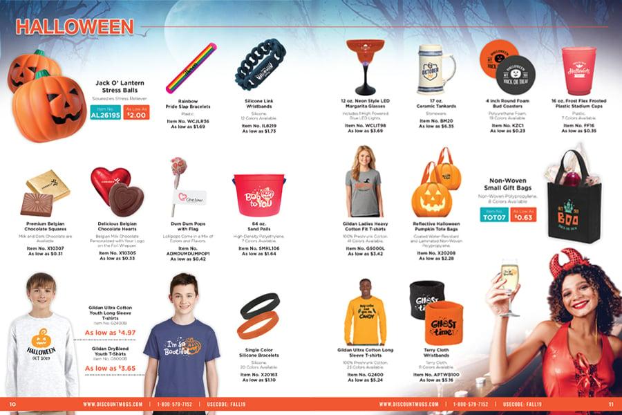 Halloween_2019 DiscountMugsDownloadable Fall Catalog
