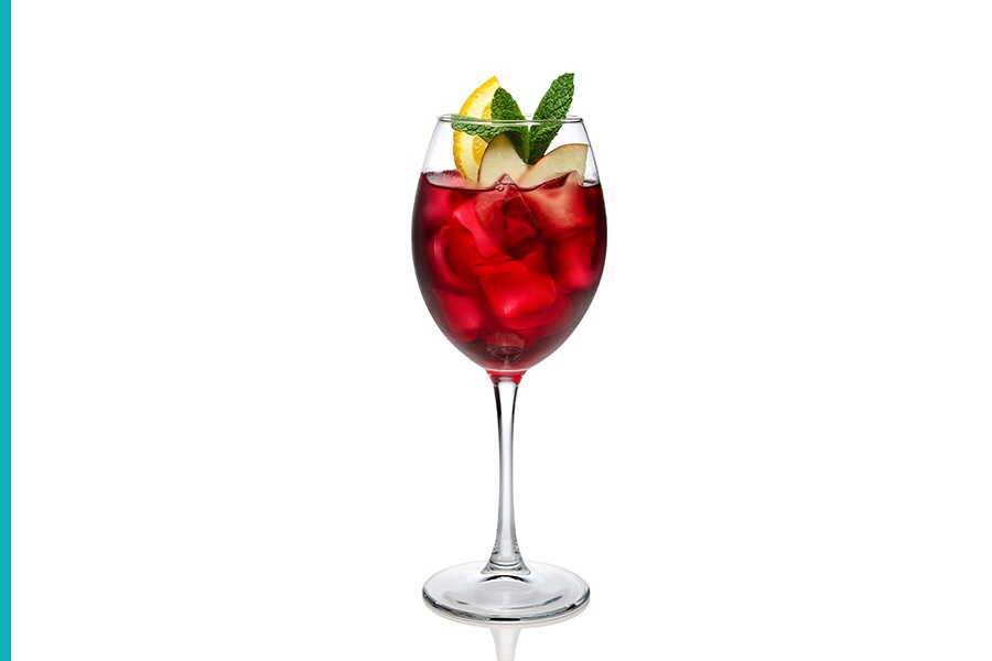 Standard Wine Glasses