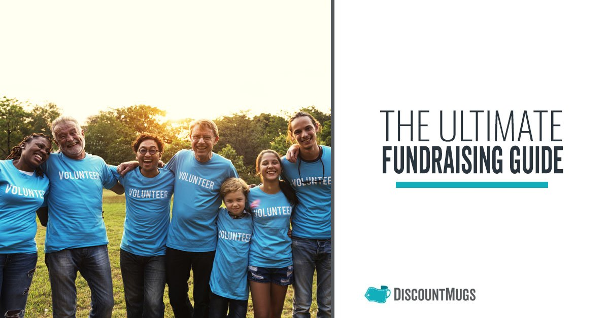 The Ultimate Fundraising Guide