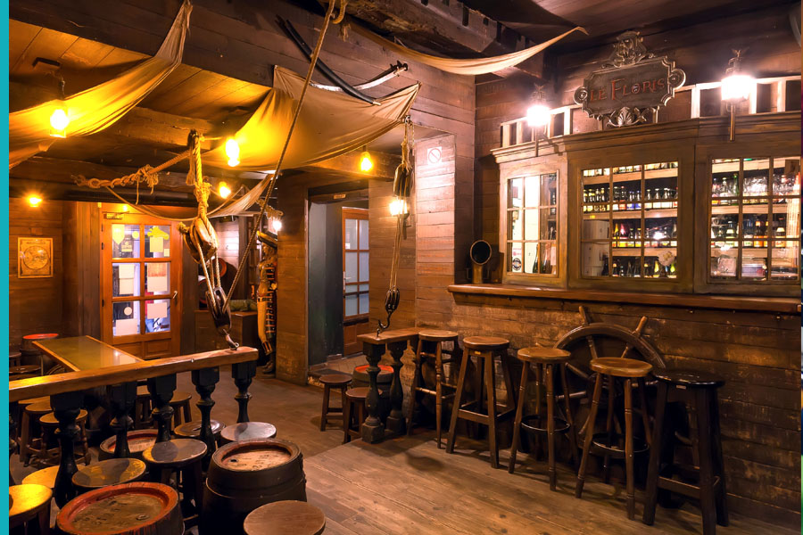 Themed Event Ideas for Your Bar or Restaurant