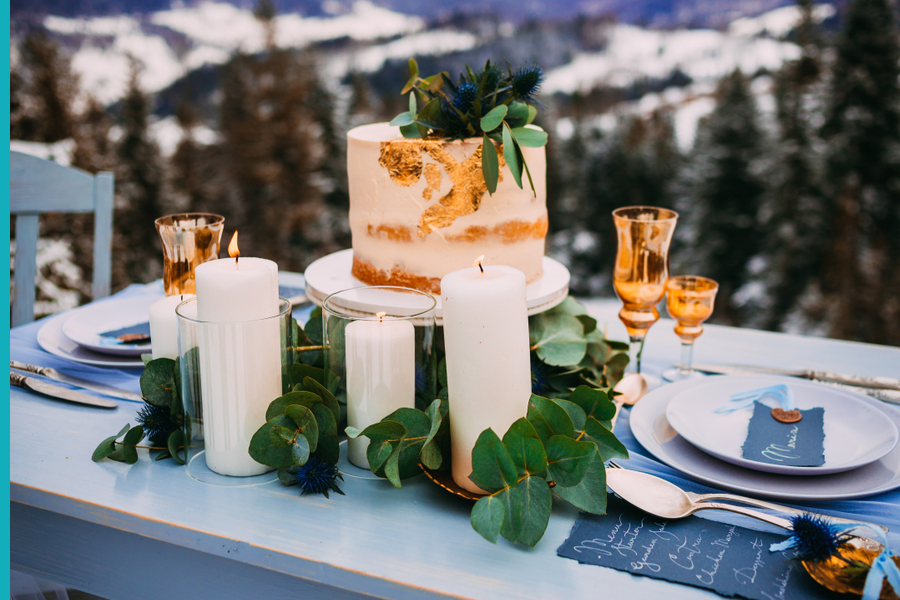Winter Wedding Ideas_Choose Your Menu