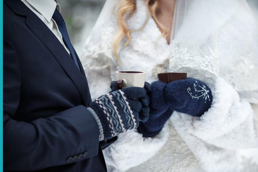 Winter Wedding Ideas_Drink Menu