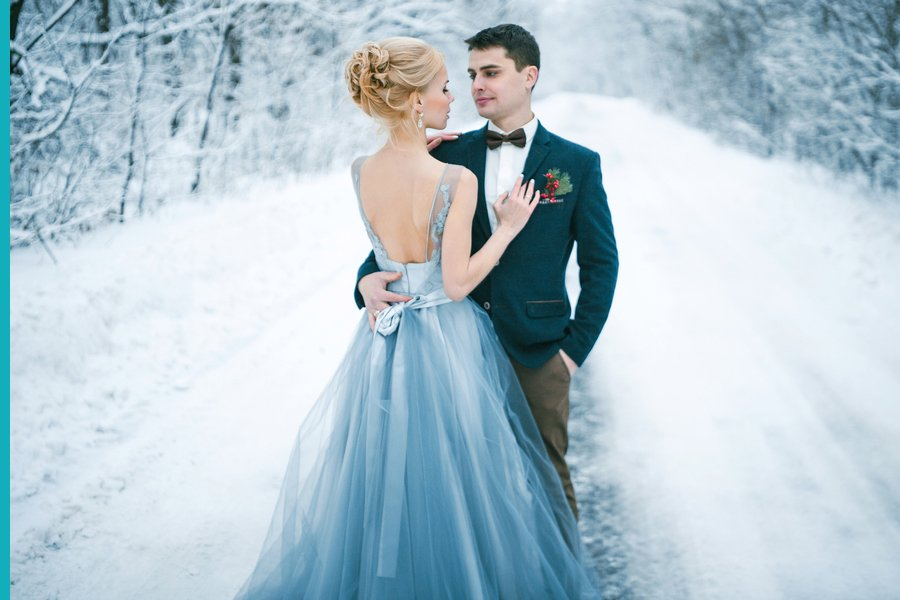 Winter Wedding Ideas_Pick a Theme