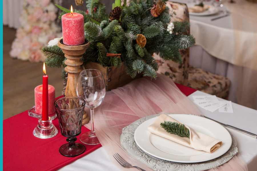 Winter Wedding Ideas_Themed Wedding Favors