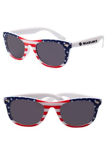 American Flag Sunglasses, Discount Mugs