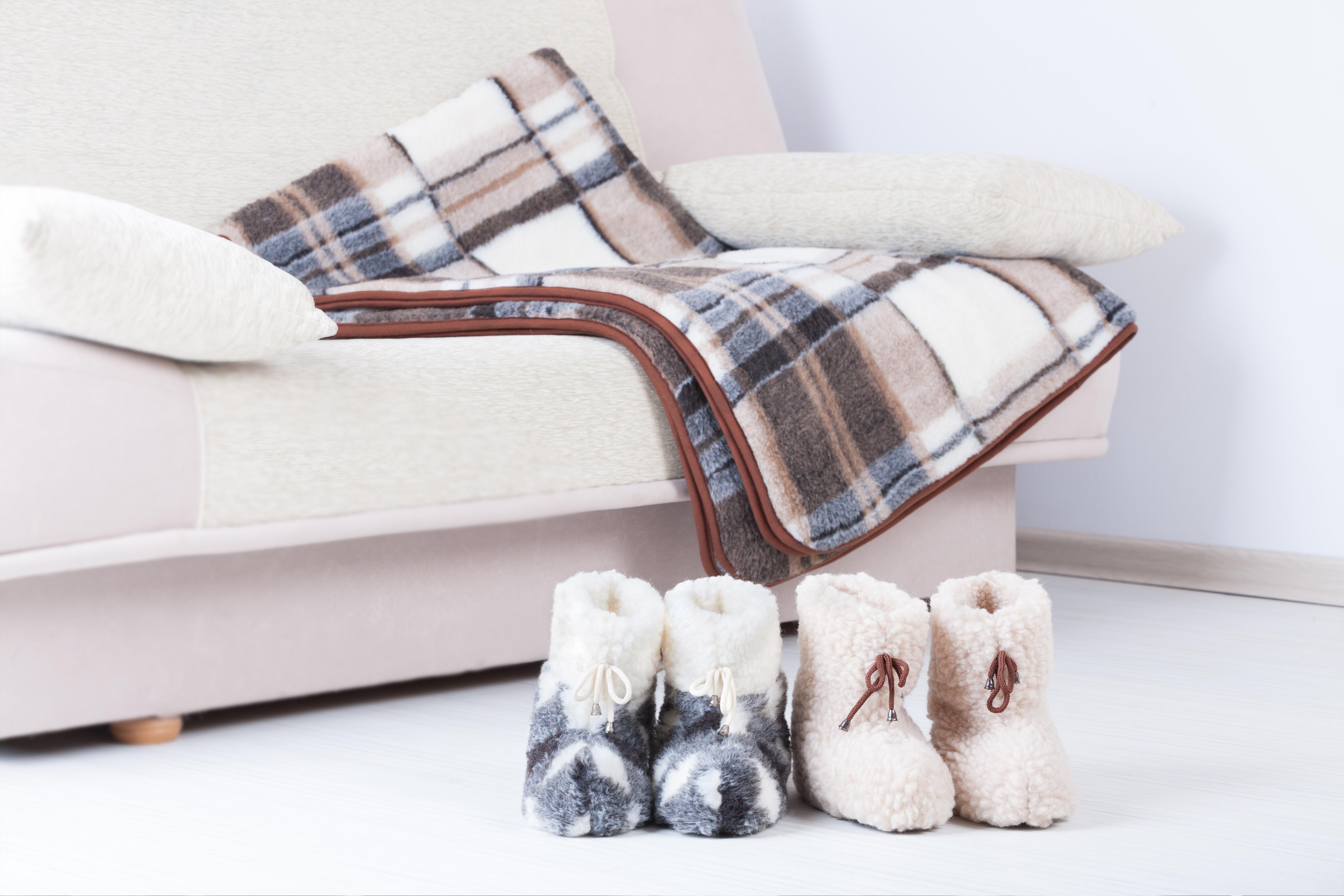 fleece blanket idea