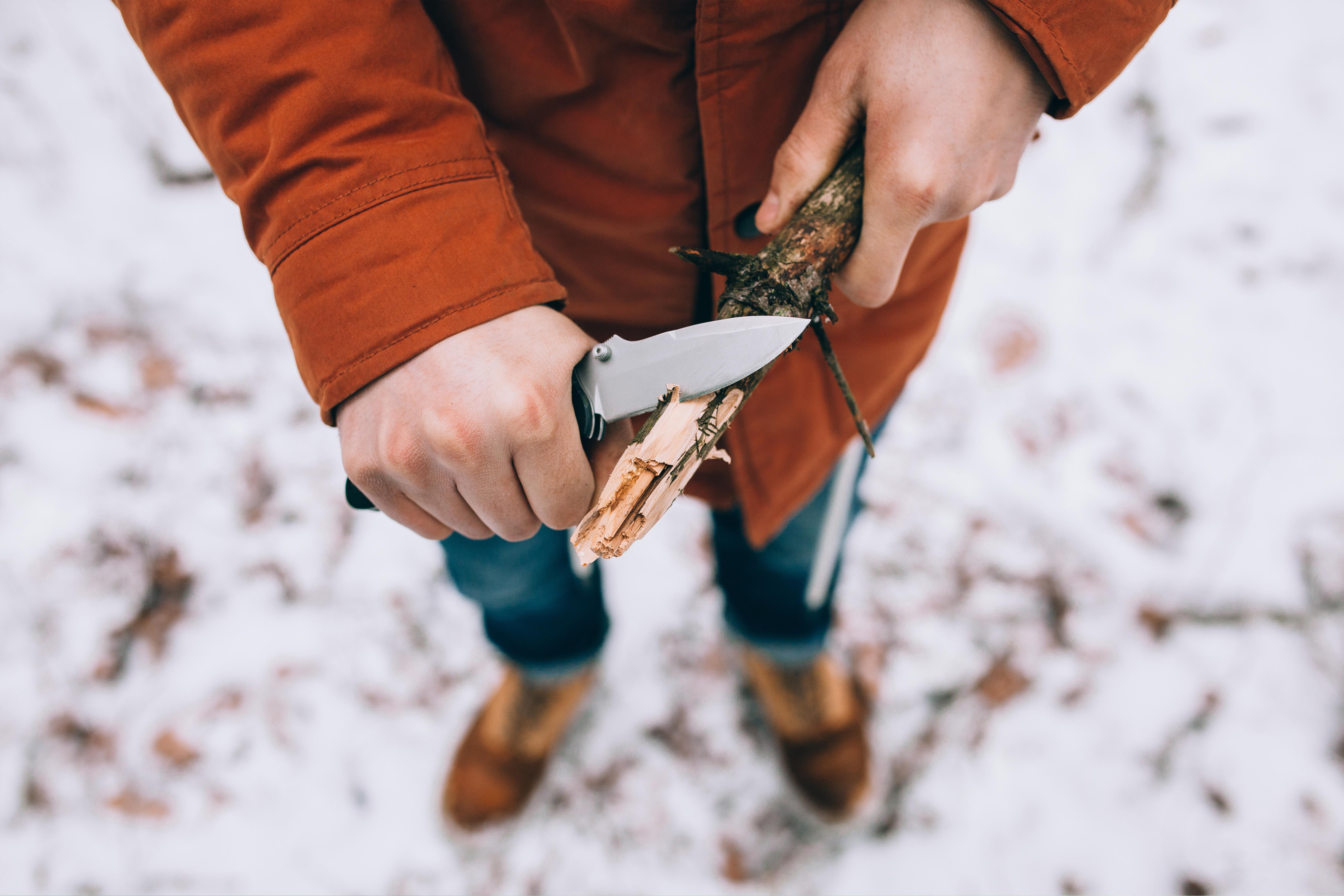pocket knives idea