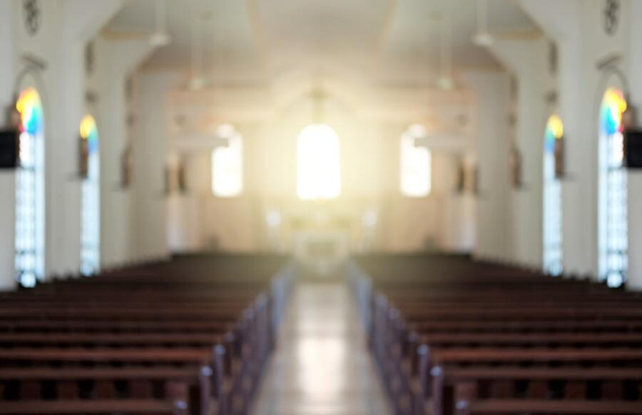 branding your church