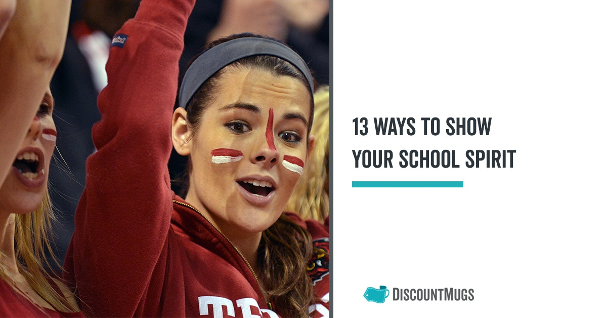 13_Brilliant_Ways_to_Show_Your_School_Spirit