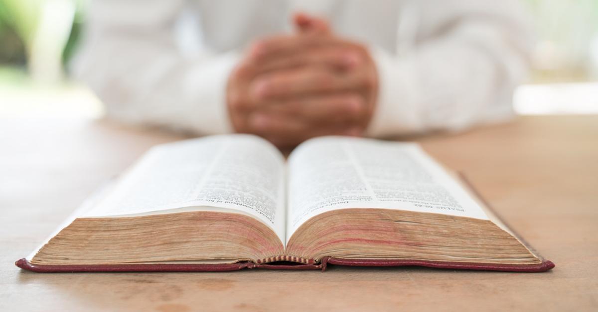 bible promises book gift idea