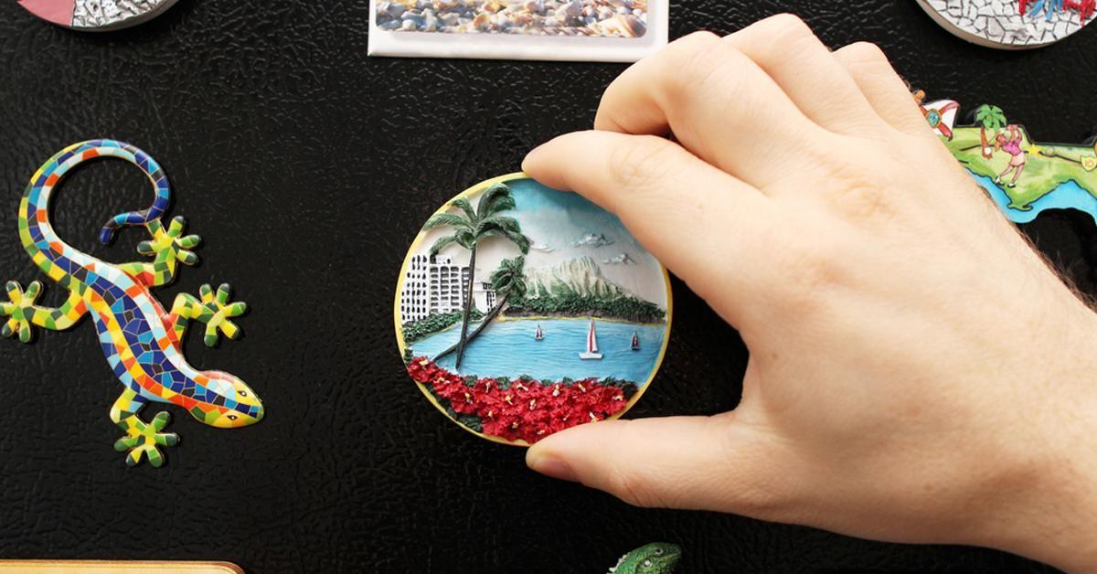 magnets gift idea