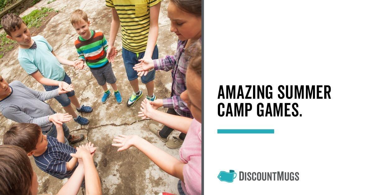 15_Amazing_Summer_Camp_Games