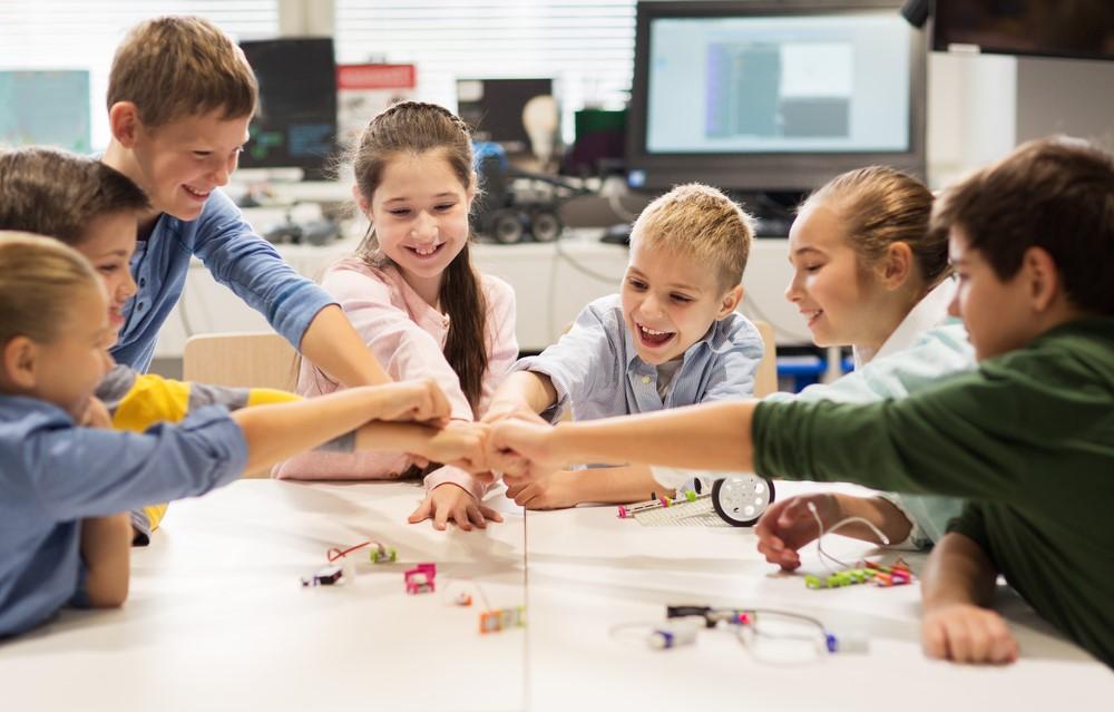 team building game ideas