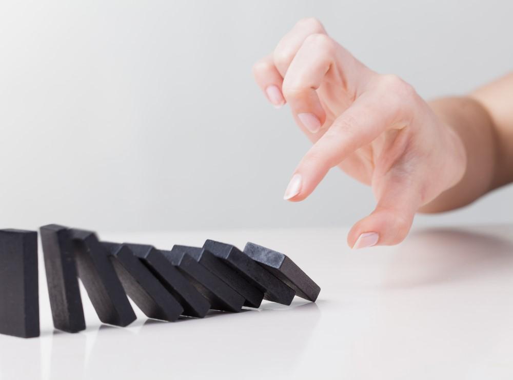dominos challange idea