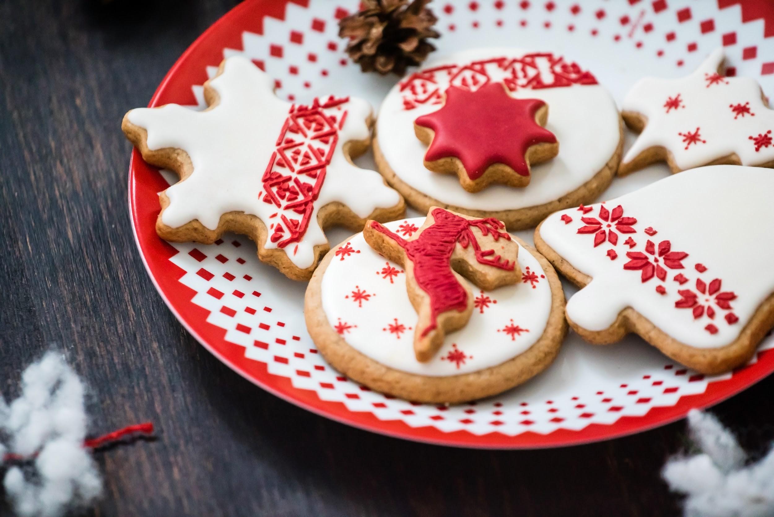 Cookies Exchange Idea