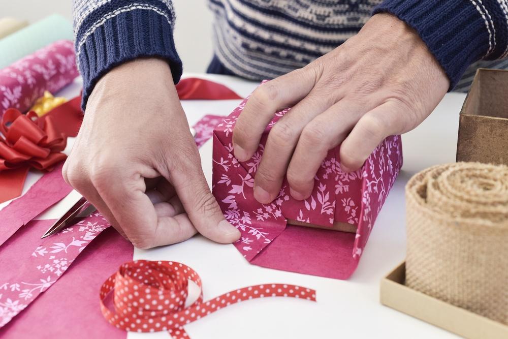 Wrap It Up Contest Idea
