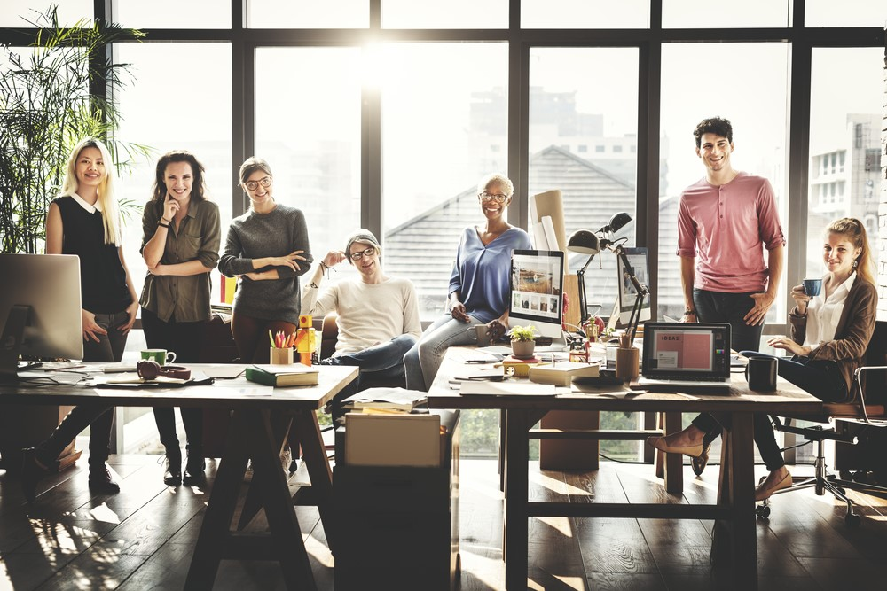 20 ideas to increase engagement in the office