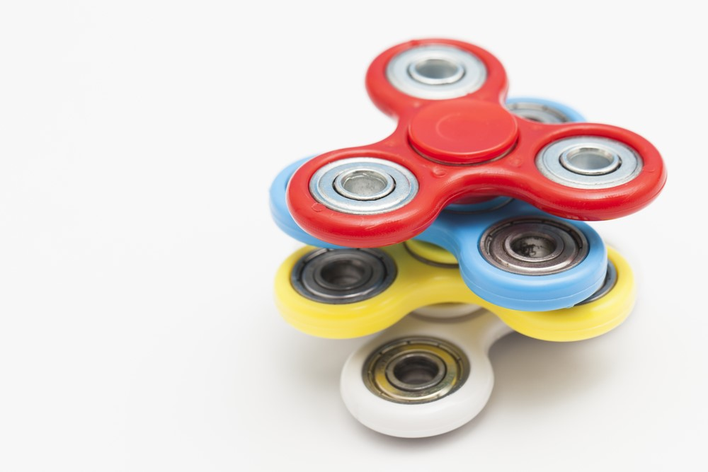 office toys idea