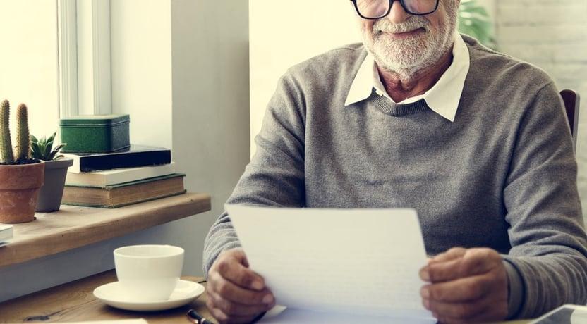 Business_handwritten_letters
