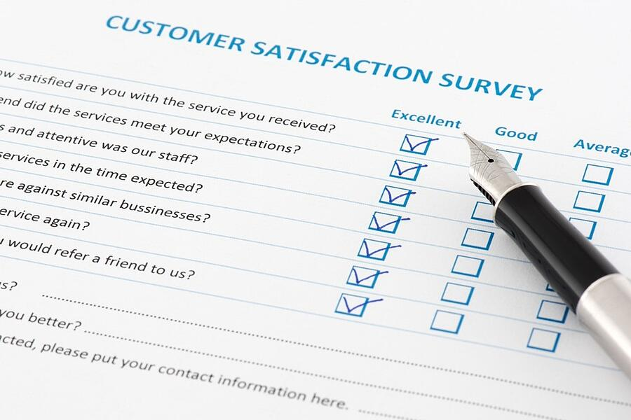 Customer_surveys