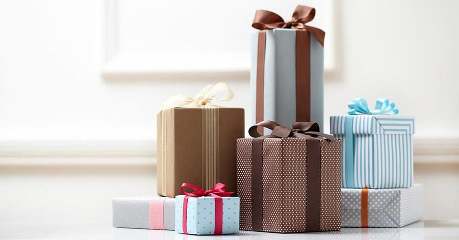 essential boxes for the holidays