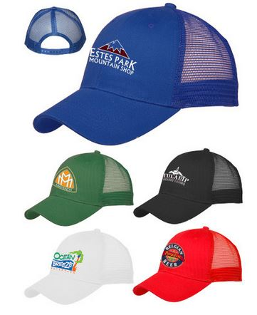 Creative Custom Hats, Discount Mugs