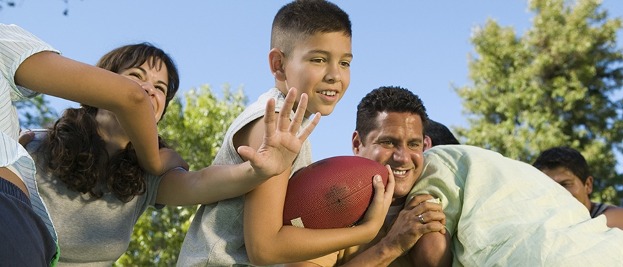 3 Fun Family Reunion Game Ideas for Adults and Kids