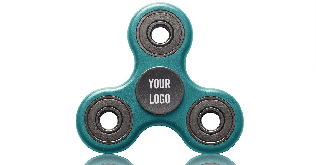 high speed fidget spinners