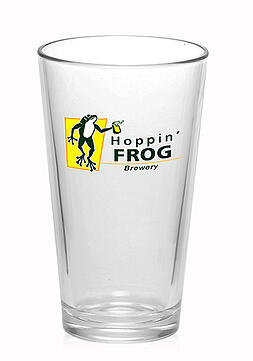 Custom Pint Glasses, Discount Mugs