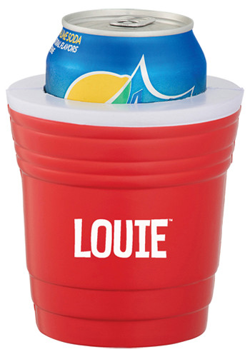 Party Cup Can Coolers, Discount Mugs