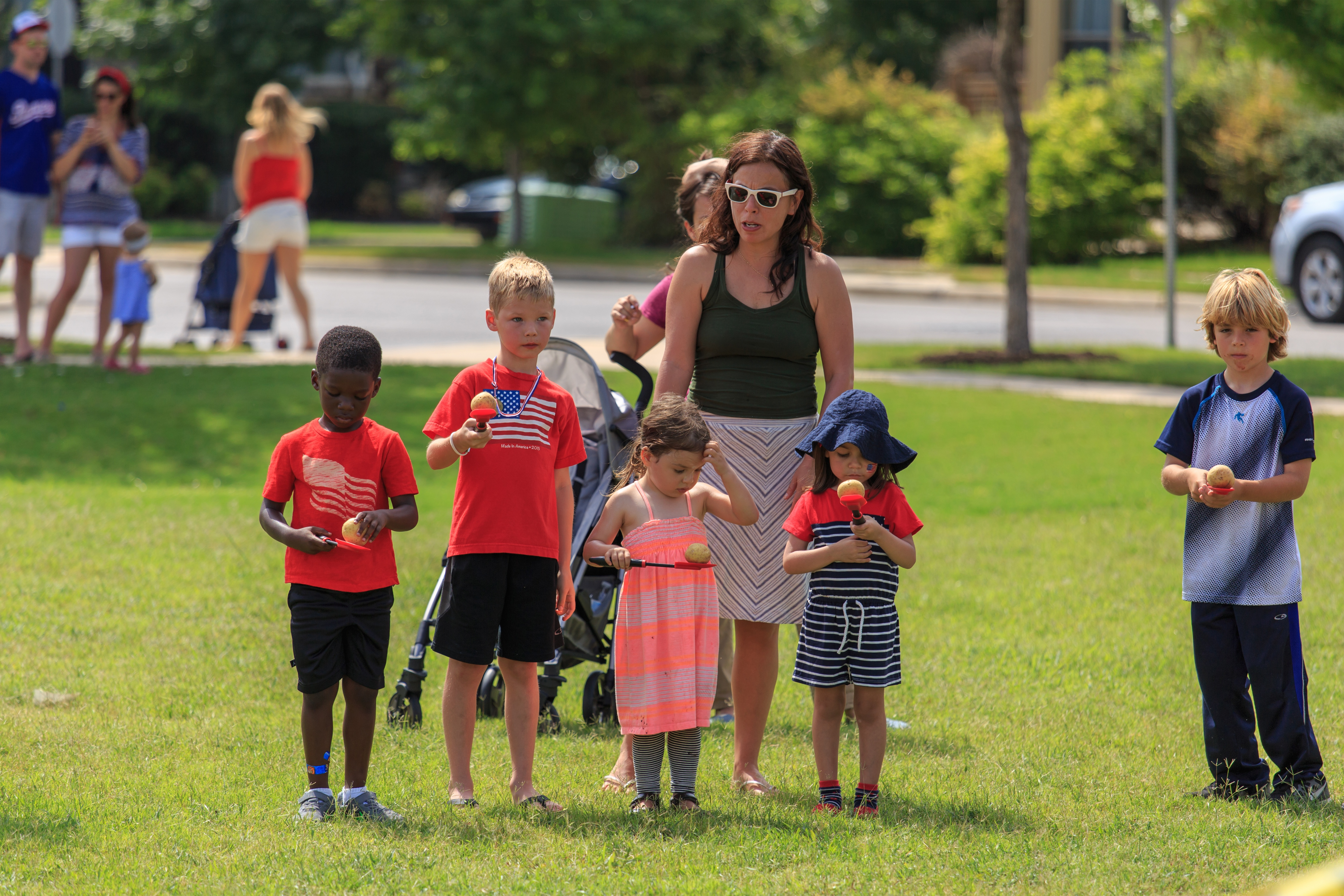 4 of july activities for kids