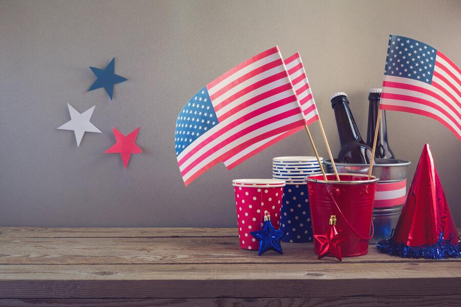 Fun 4th of july party ideas and activities for kids and adults for 4th of july party ideas for adults