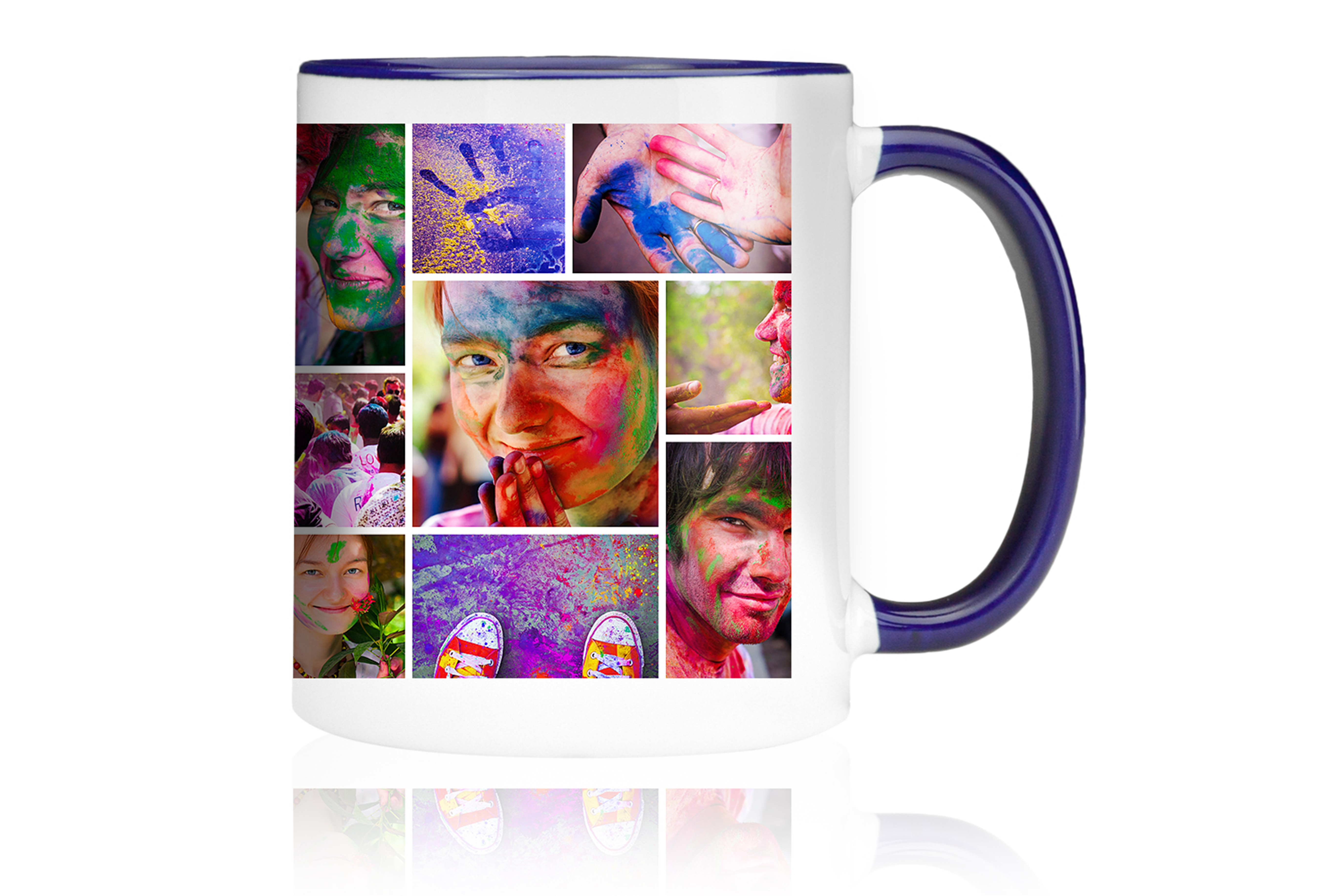 photo mug idea