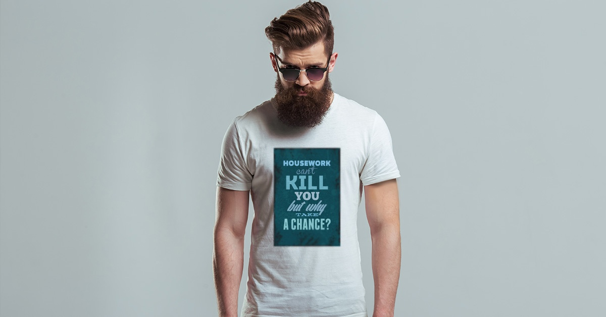 funny t-shirt for dad