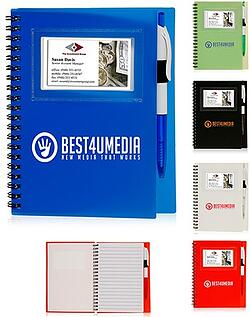 Branded Notebooks, Discount Mugs